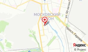 Адрес Трансформаторная подстанция № 57