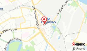 Адрес Межрегиональная энергосбытовая компания