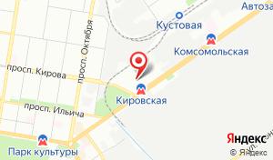 Адрес Государственное нижегородское региональное отделение фонда социального страхования России, филиал № 25