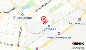 Адрес Трансформаторная подстанция № 295