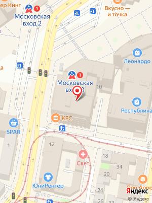 #Бургер на карте