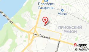 Адрес Специнвестпроект