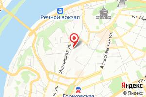 Адрес Спектр на карте