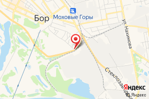Адрес Шкафной газорегуляторный пункт на карте