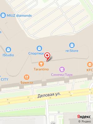 Tarantino Bar на карте