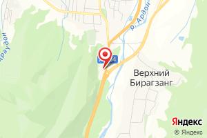 Адрес Межрегиональная Распределительная Сетевая Компания Северного Кавказа, филиал на карте