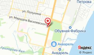 Адрес Тяговая подстанция