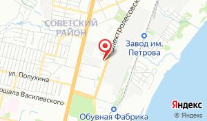 Адрес Подстанция Петровская