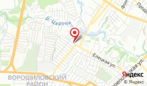 Адрес Волгоградские электрические сети городской РЭС
