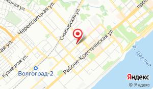 Адрес Волгоградэнергосбыт