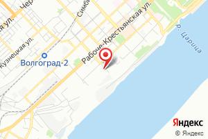 Адрес Импульс на карте