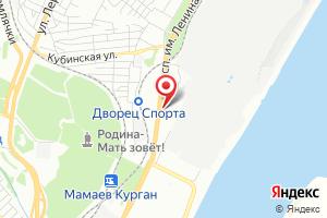 Адрес Теплогазстройсервис на карте