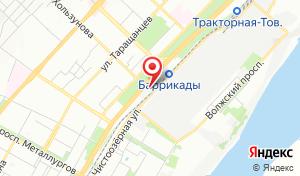 Адрес Подстанция Северная