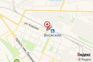 Адрес СтройГазресурс на карте