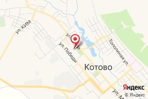 Адрес Волгоградэнергосбыт на карте
