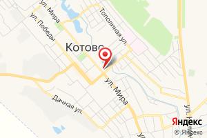 Адрес Коммунальное Хозяйство на карте