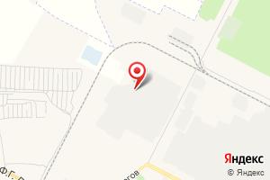 Адрес Газораспределительная станция № 2 на карте