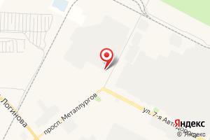 Адрес Лукойл-волгоградэнерго на карте