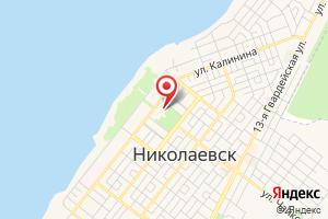 Адрес Многоотраслевое Жилищно-коммунальное Хозяйство на карте