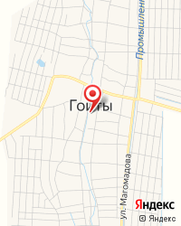 Танги-чуйский фельдшерско-акушерский пункт