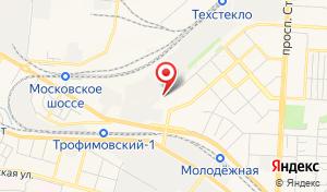 Адрес Электрическая подстанция Техстекло