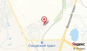 Адрес Электрическая подстанция Саратовская