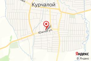Адрес Газпром межрегионгаз Грозный Курчалоевского района на карте