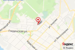 Адрес Вологдаэнергосбыт на карте