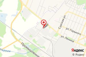 Адрес Шумерлинские Городские Электрические Сети на карте