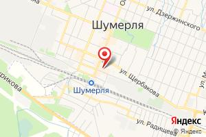 Адрес Трансформаторная подстанция № 63 на карте