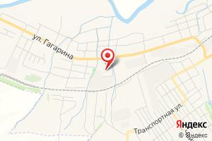 Адрес Электрическая подстанция Алатырь на карте
