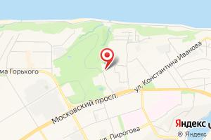 Адрес Вереск-Строй на карте