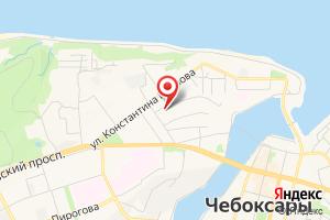Адрес Трансформаторная подстанция № 543 на карте