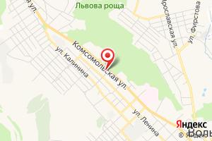 Адрес Газпром газораспределение Саратовская область, центр обслуживания населения в Вольском районе Саратовской области на карте