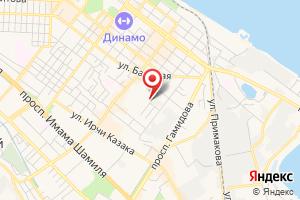 Адрес Мастерская по ремонту котлов на карте