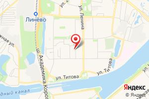 Адрес ФГУ управление по эксплуатации Саратовского водохранилища на карте