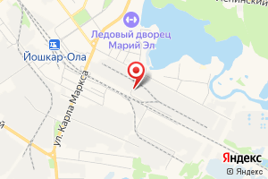 Адрес Премьер-Теплогаз на карте