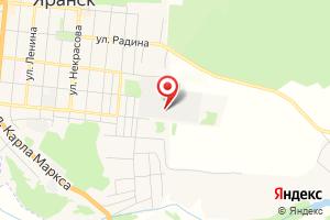 Адрес Электрическая подстанция РМЗ на карте