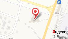 Гостиница НА РУБЛЕВКЕ на карте