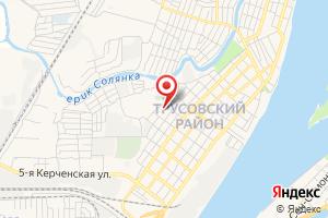 Адрес Нижневолжская Сетевая Компания на карте