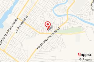Адрес Электрическая подстанция Судостроительная на карте