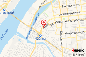 Адрес Электрическая подстанция Царевская на карте
