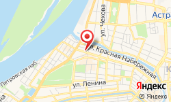 Адрес Сервисный центр CPS-Астрахань