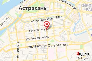 Адрес Промышленная водоочистка Аквалид на карте
