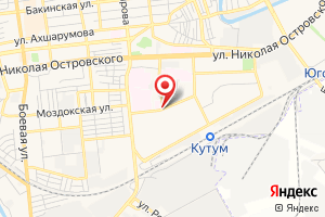 Адрес МУП Астрводоканала, перекачечная станция № 19 на карте