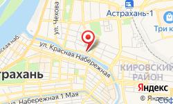 Адрес Сервисный центр RSS Астрахань
