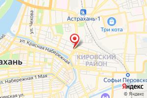 Адрес БашАвтономГаз на карте