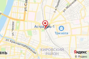 Адрес Электрическая подстанция Временная на карте