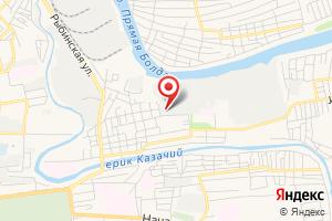Адрес Электрическая подстанция Городская на карте