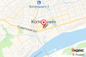 Адрес МП Горводоканал на карте